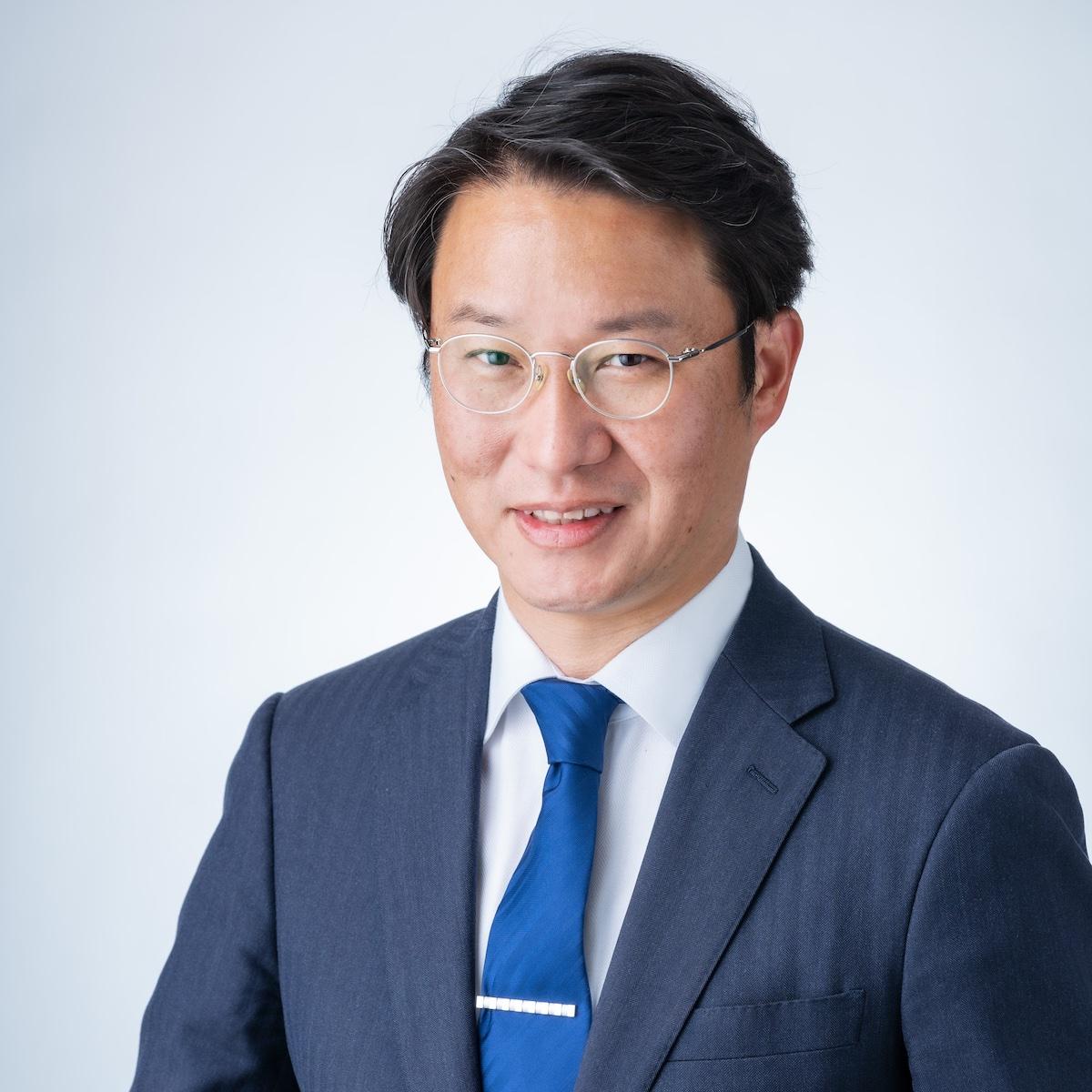 株式会社ブイキューブ GAX 代表 コンサルタント佐藤 岳
